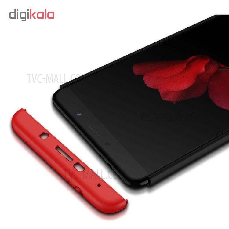 کاور 360 درجه جی کی کی مدل G-02 مناسب برای گوشی موبایل هوآوی Mate 10 Lite / آنر 9i main 1 2