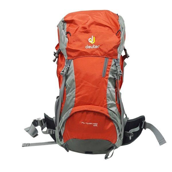 کوله پشتی کوهنوردی 65 لیتری مدل cmp-futura