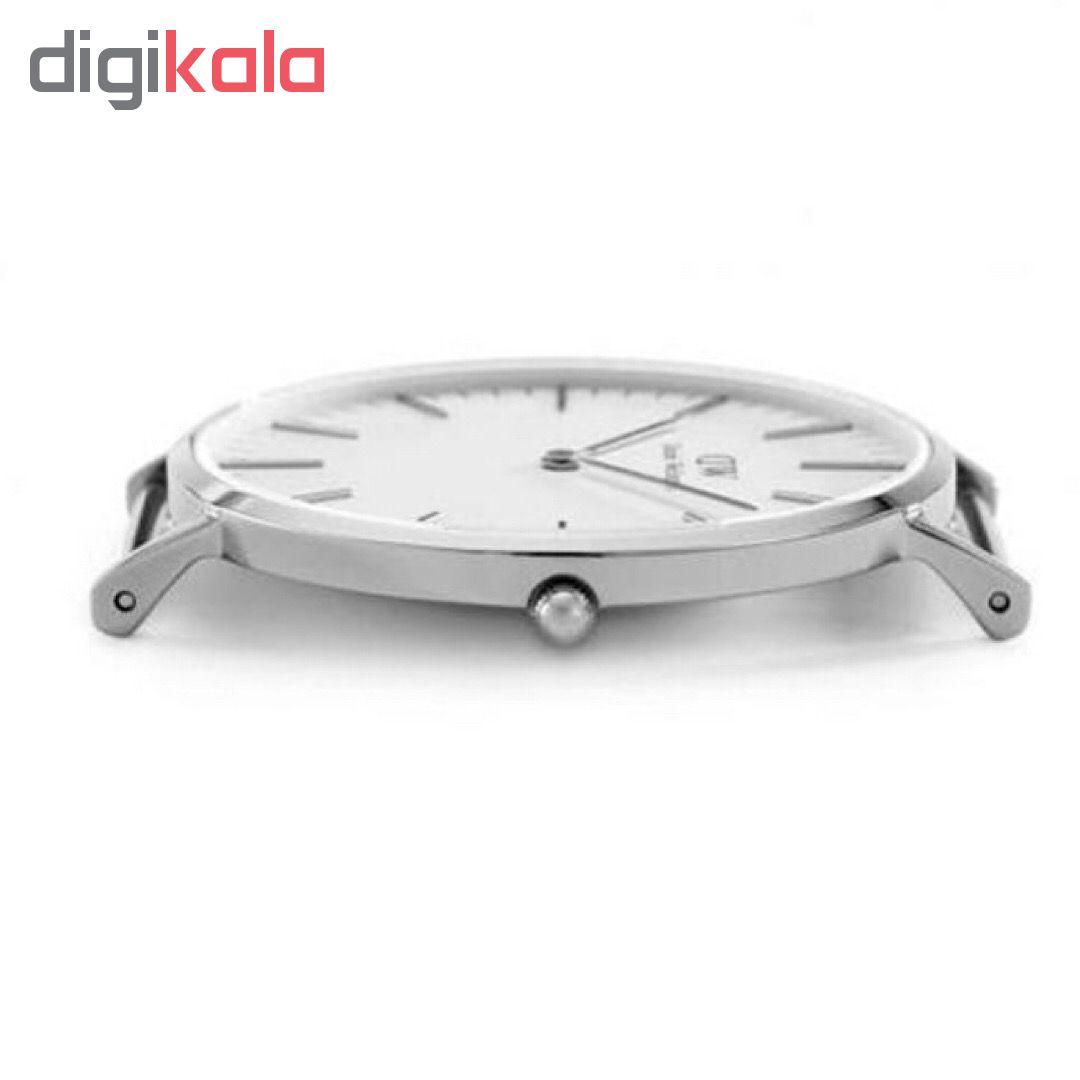 کد تخفیف                                      ساعت مچی عقربه ای مردانه مدل D 101                     غیر اصل