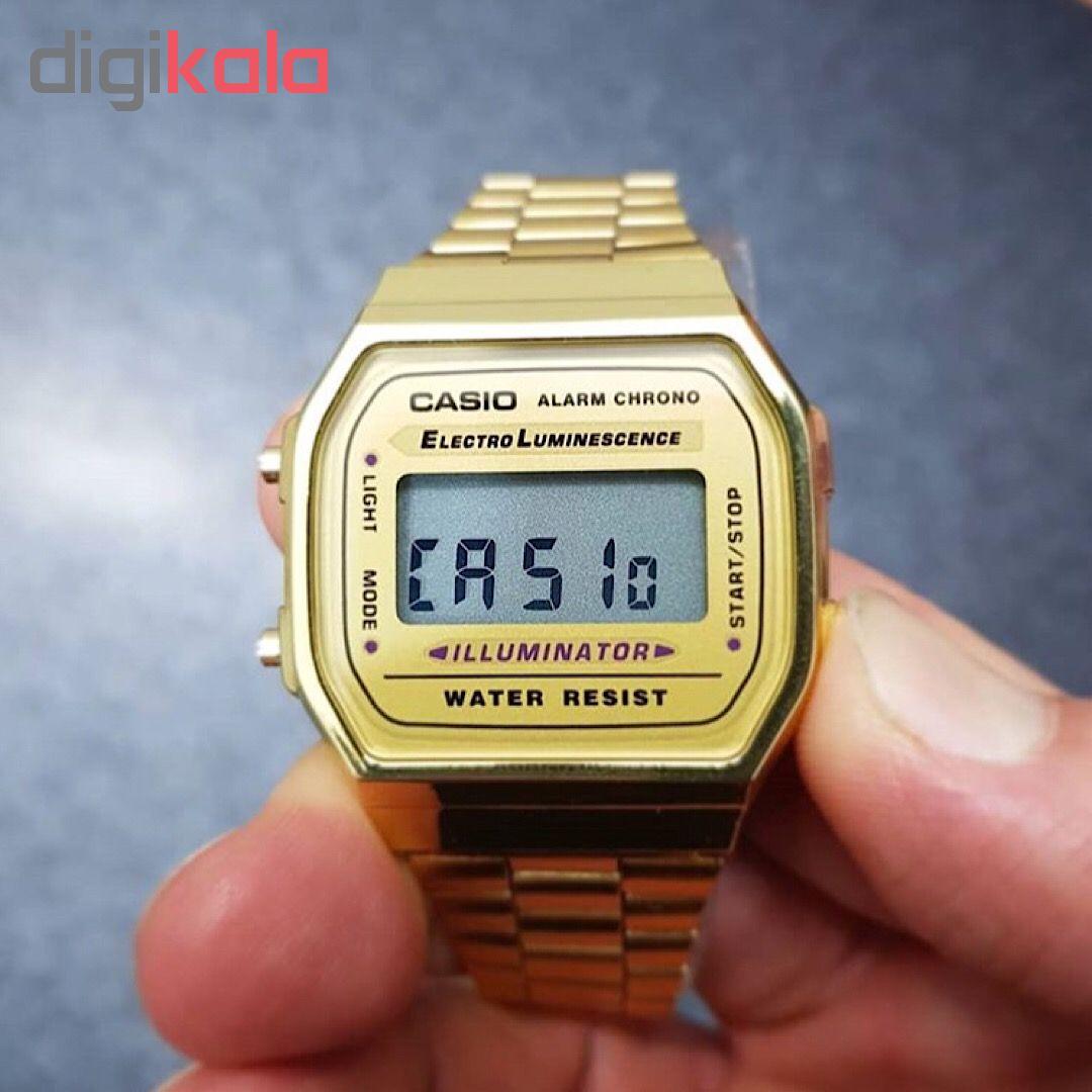 خرید ساعت مچی دیجیتال مردانه مدل CA 102