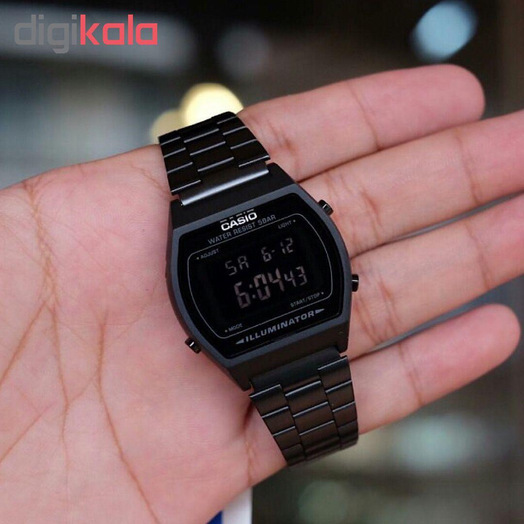 ساعت مچی دیجیتال مردانه مدل CA103             قیمت