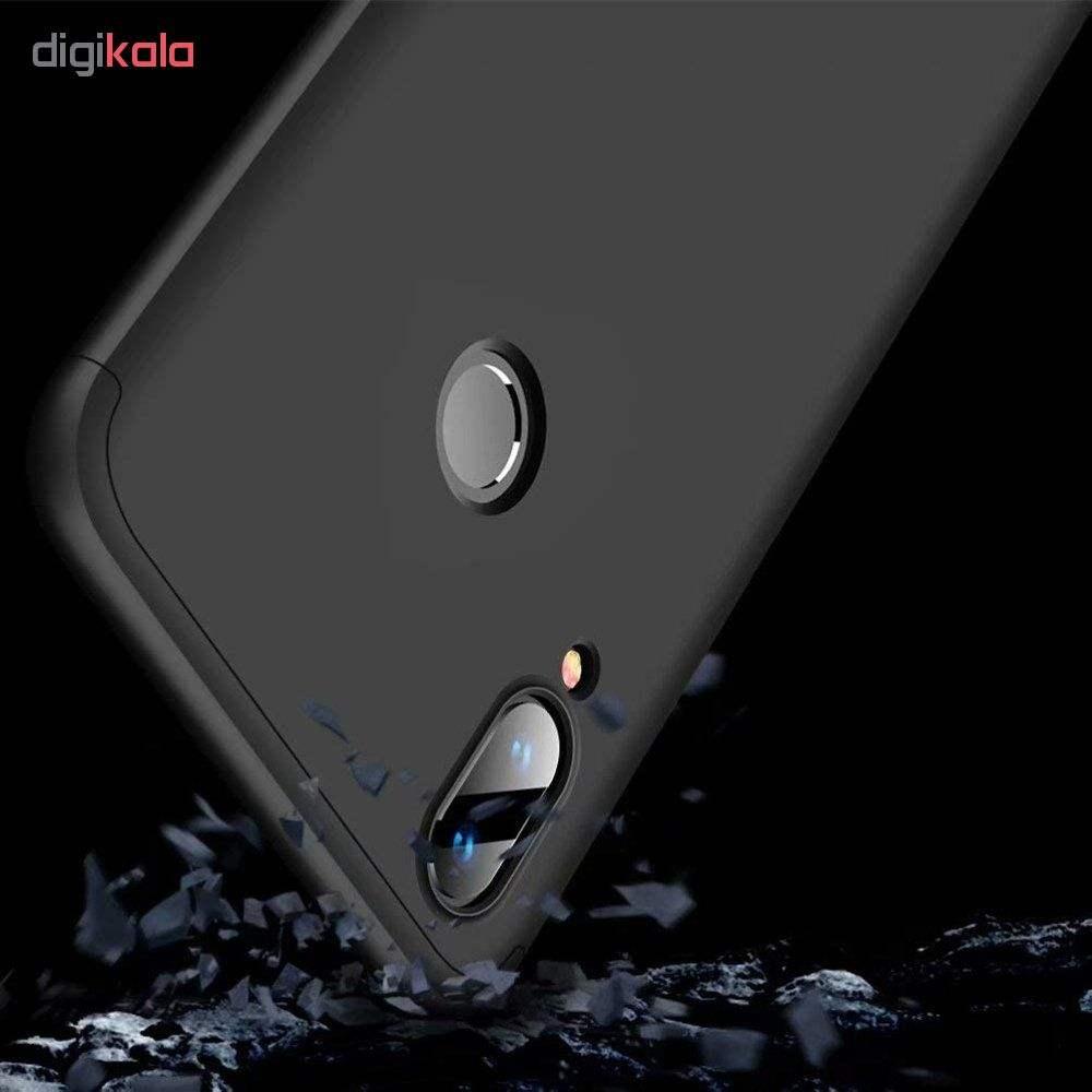 کاور 360 درجه جی کی کی مدل G-02 مناسب برای گوشی موبایل هوآوی Y7 Prime 2018 main 1 5