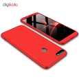 کاور 360 درجه جی کی کی مدل G-02 مناسب برای گوشی موبایل هوآوی Y7 Prime 2018 thumb 7