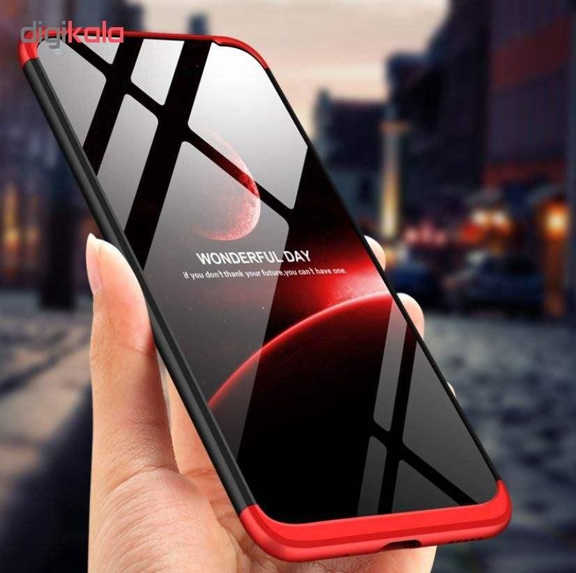 کاور 360 درجه جی کی کی مدل G-02 مناسب برای گوشی موبایل آنر V20 main 1 8