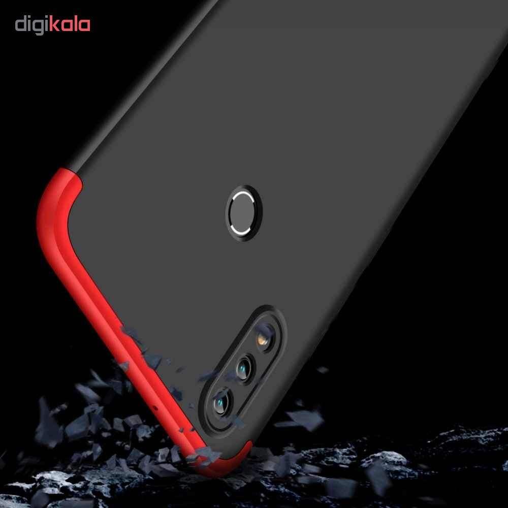 کاور 360 درجه مدل GKK مناسب برای گوشی موبایل آنر  8A main 1 3