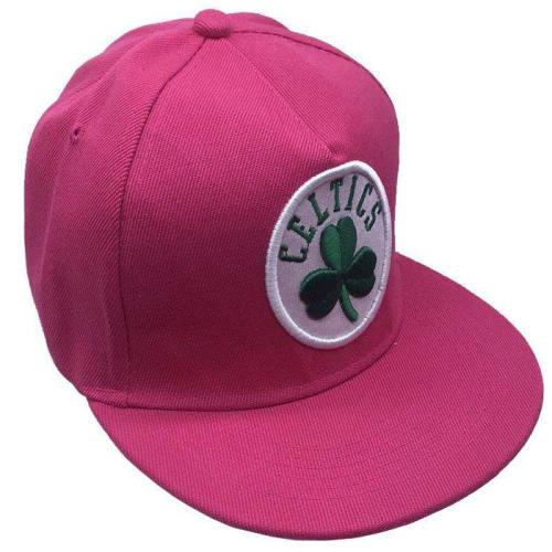 کلاه کپ طرح سلتیکس مدل drf
