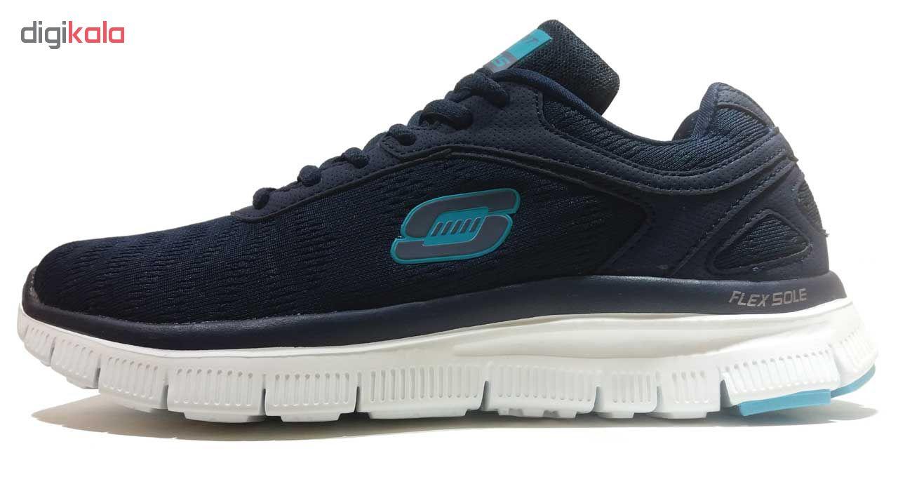 کفش مخصوص دویدن مردانه مدل First Glance_PE001