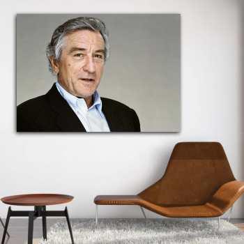تابلو شاسی طرح رابرت دنیرو مدل Artist 0279