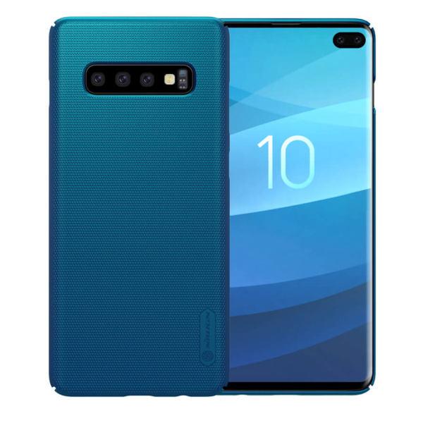 کاور نیلکین مدل SFS-019 مناسب برای گوشی موبایل سامسونگ Galaxy S10 Plus