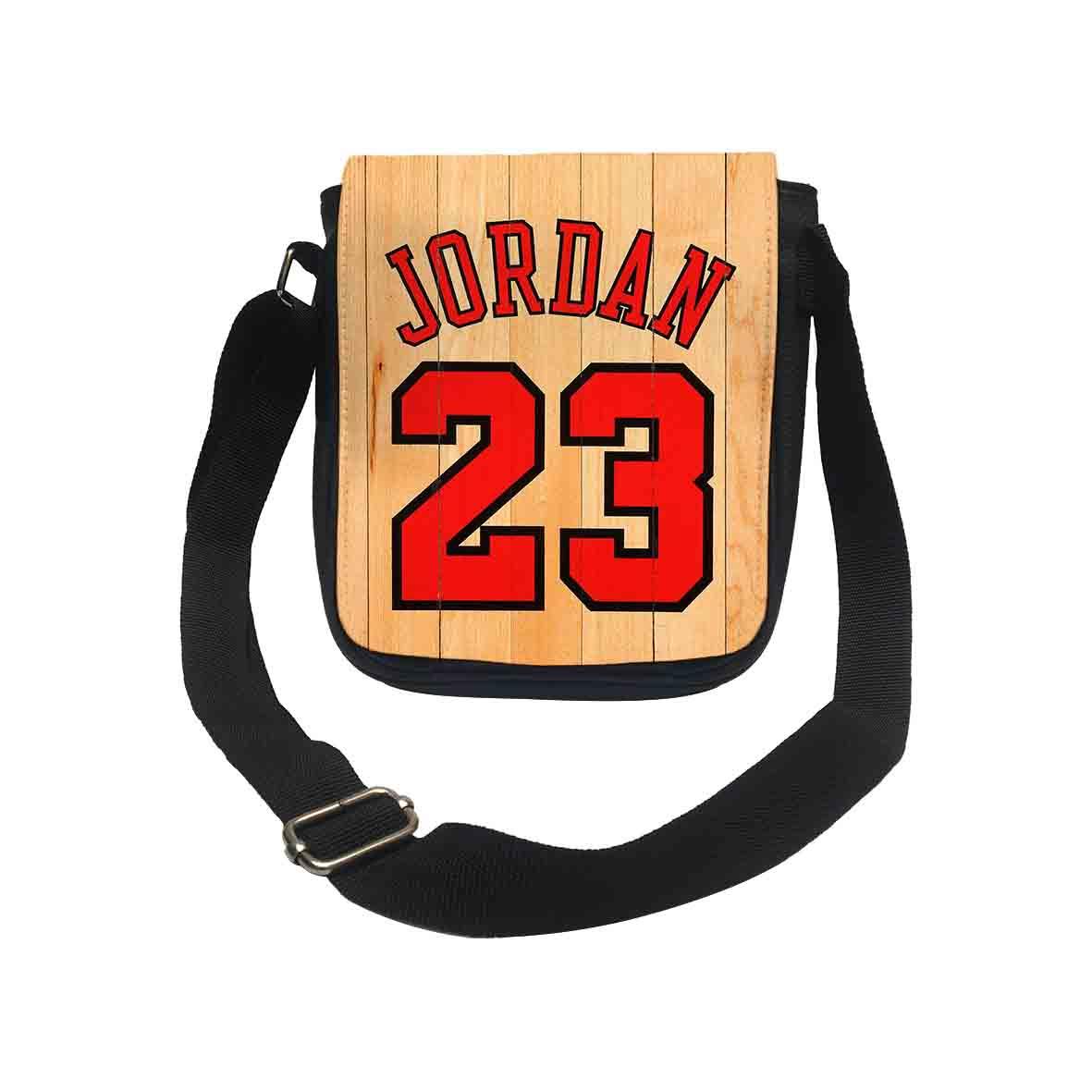 قیمت کیف دوشی طرح مایکل جردن کد k161