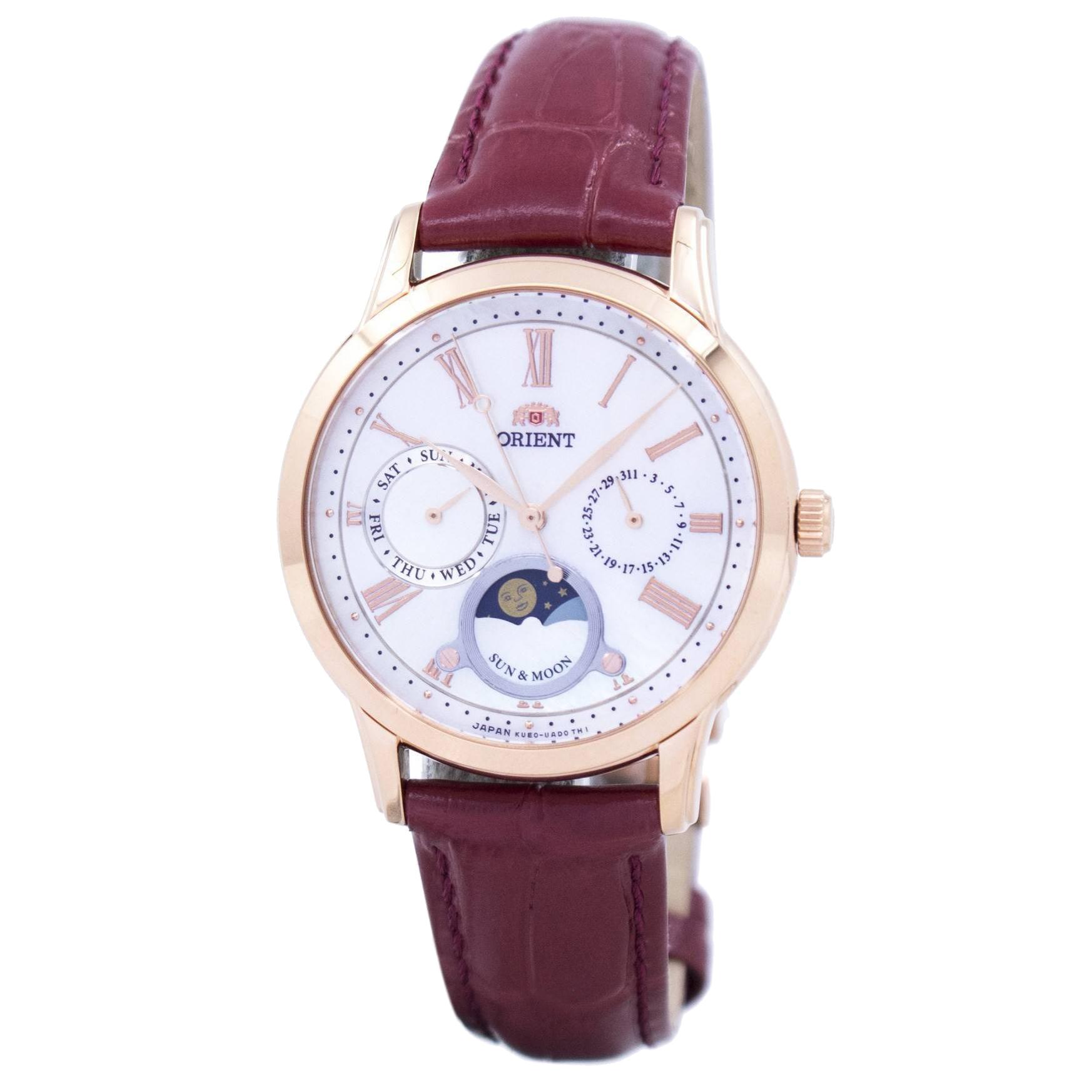 خرید ساعت مچی عقربه ای زنانه اورینت مدل RA-KA0003S00C