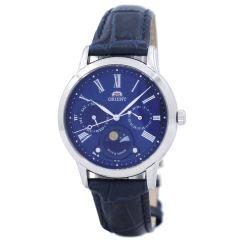 ساعت مچی عقربه ای زنانه اورینت مدل RA-KA0004L00C