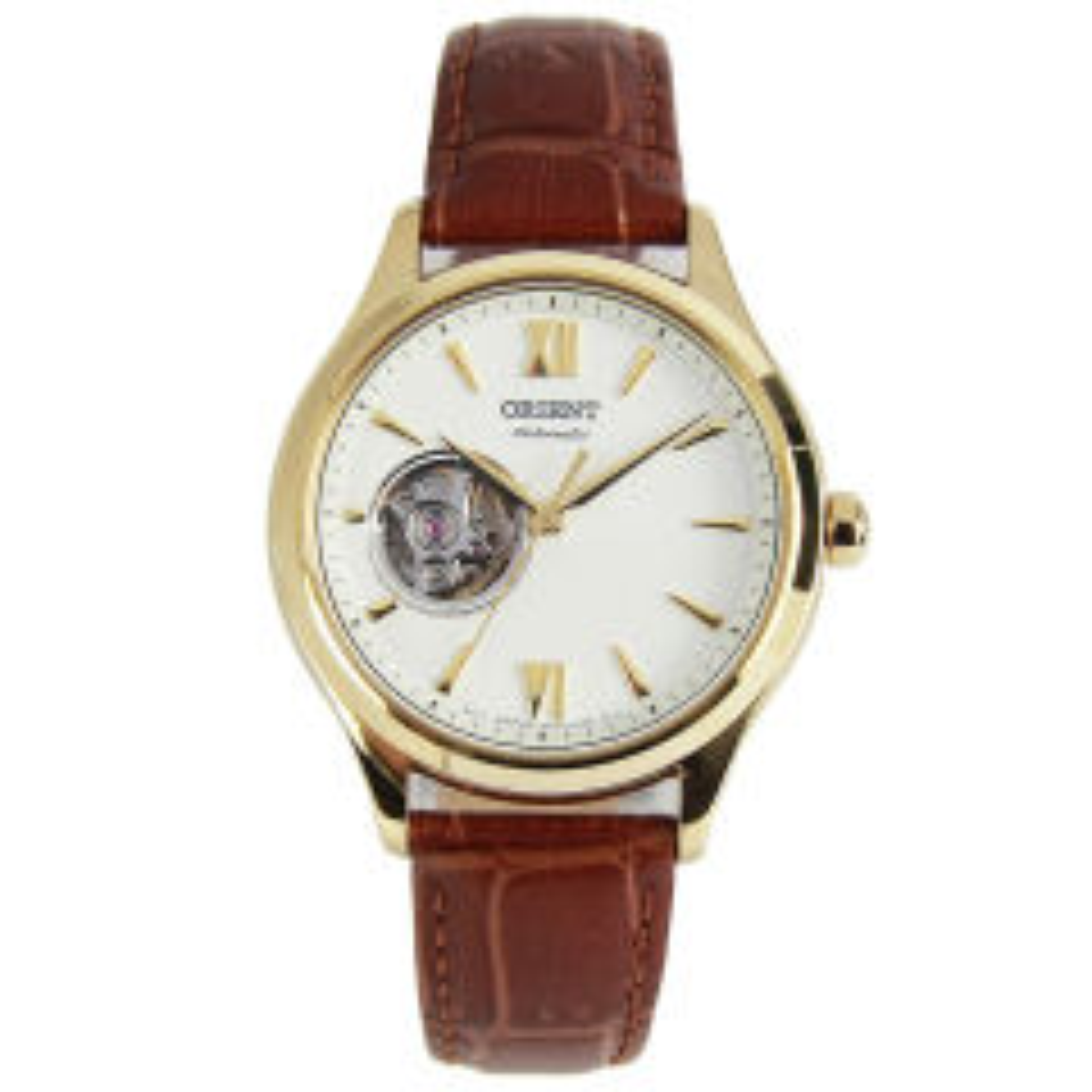 ساعت مچی عقربه ای زنانه اورینت مدل RA-AG0024S00C