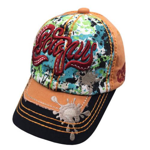 کلاه کپ پسرانه مدل glb
