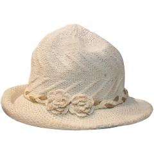 کلاه زنانه کد TEC-122