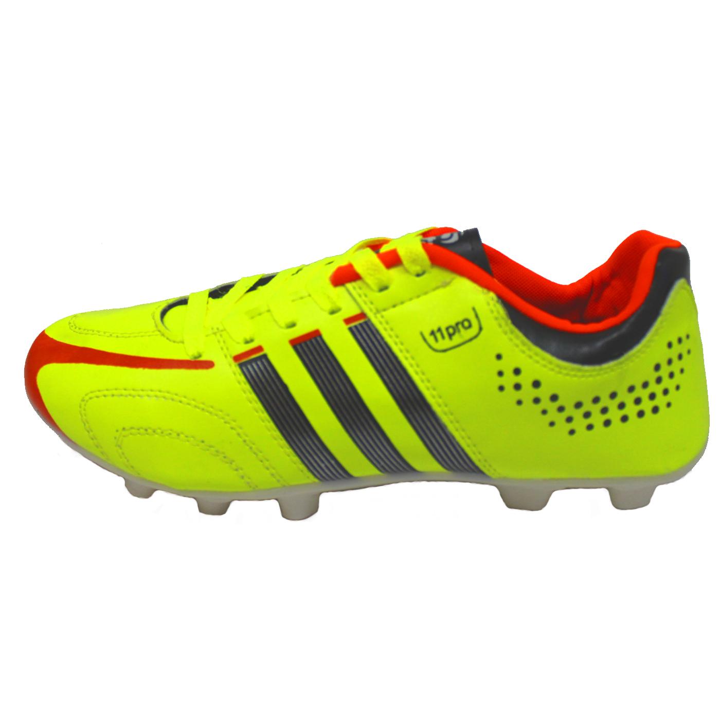 قیمت کفش فوتبال مردانه مدل PRO-03