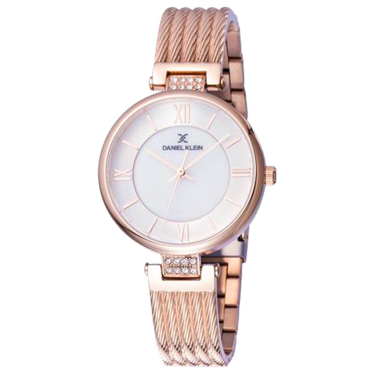 ساعت مچی عقربه ای زنانه دنیل کلین مدل Premium DK11901-3