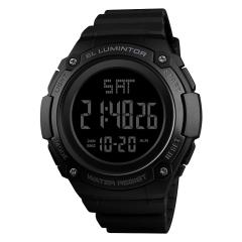ساعت مچی دیجیتال  اسکمی کد 1346
