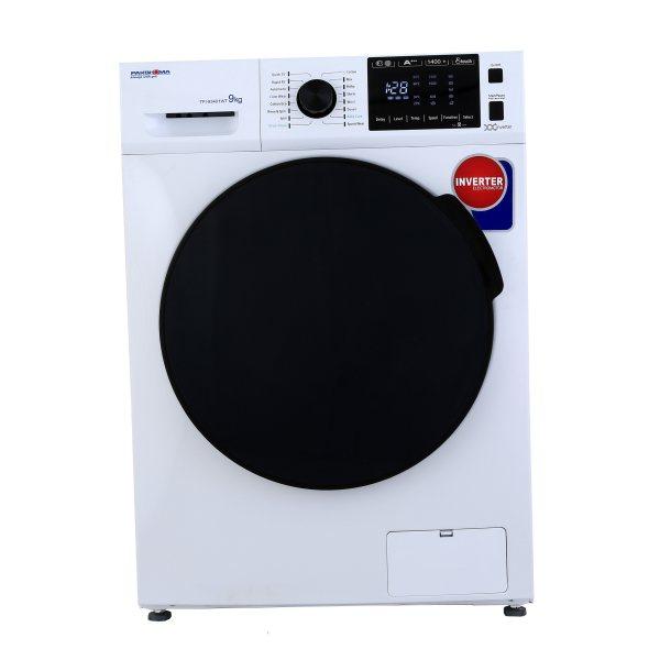 ماشین لباسشویی پاکشوما مدل TFI 93401 ظرفیت 9 کیلوگرم