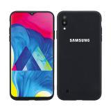 کاور سیلیکونی مدل Silky soft-touch مناسب برای گوشی موبایل سامسونگ Galaxy M10