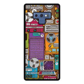 کاور آکام مدل AN90075 مناسب برای گوشی موبایل سامسونگ Galaxy Note 9