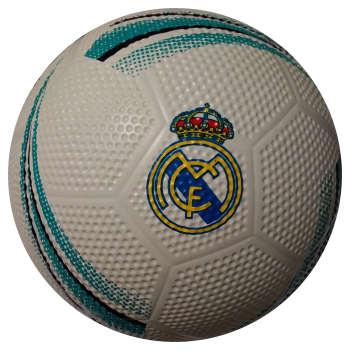 توپ فوتبال طرح رئال مادرید مدل PSRG4