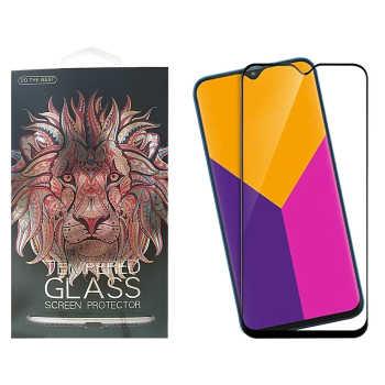 محافظ صفحه نمایش مدل e83 مناسب برای گوشی موبایل سامسونگ Galaxy M20