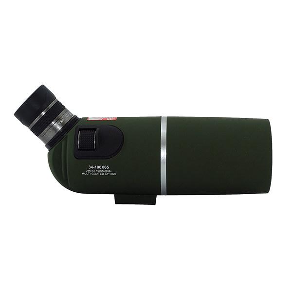 دوربین تک چشمی مدل 65×100-ZM 34