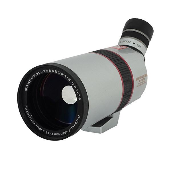 دوربین تک چشمی مدل 70×114-ZM 38