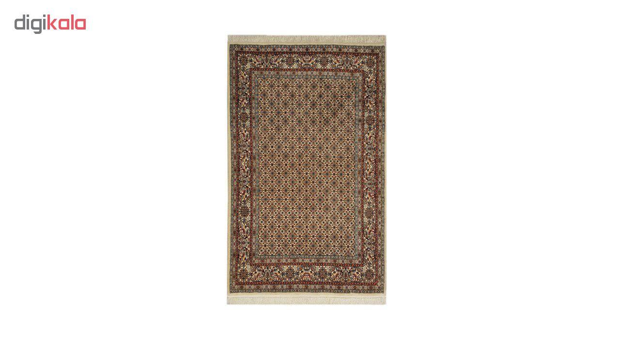 فرش  دستبافت  سه  متری کد 1105636