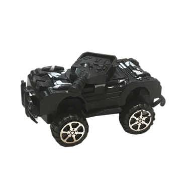 تانک اسباب بازی مدل T6