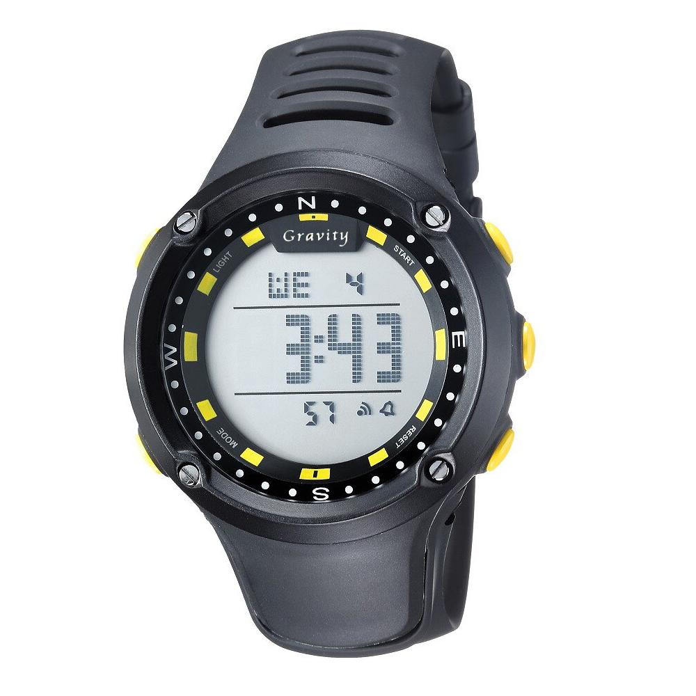 ساعت مچی دیجیتال مردانه گراویتی مدل VG9003 34