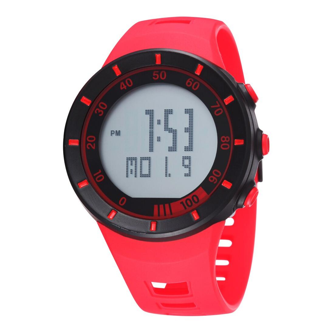 ساعت مچی دیجیتال مردانه گراویتی مدل VG9011 55