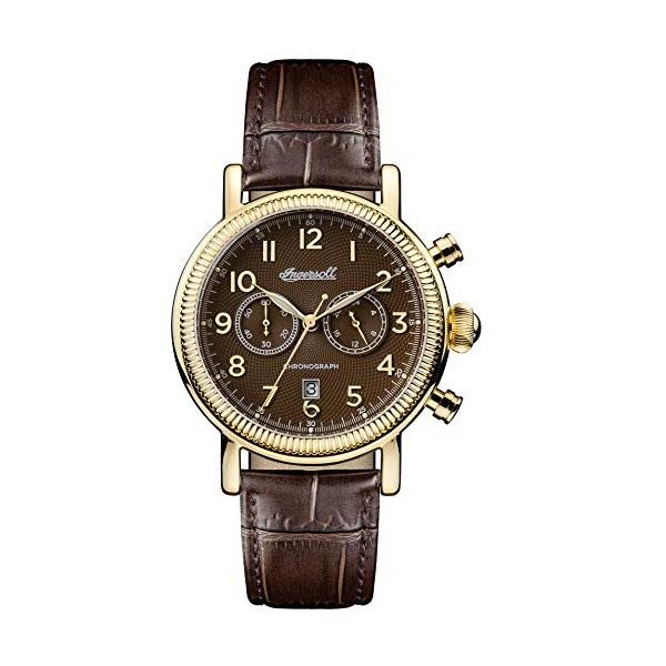 ساعت مچی عقربه ای مردانه اینگرسل مدل I01003 53