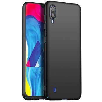 کاور مدل Hard Case مناسب برای گوشی موبایل سامسونگ Galaxy M10