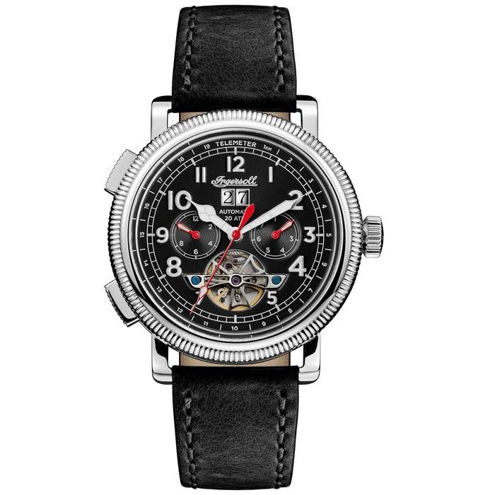 ساعت مچی عقربه ای مردانه اینگرسل مدل I02603