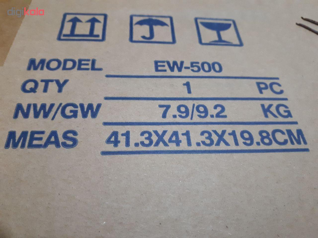 قیمت                      ووفر لم مدل EW-500              ⭐️⭐️⭐️