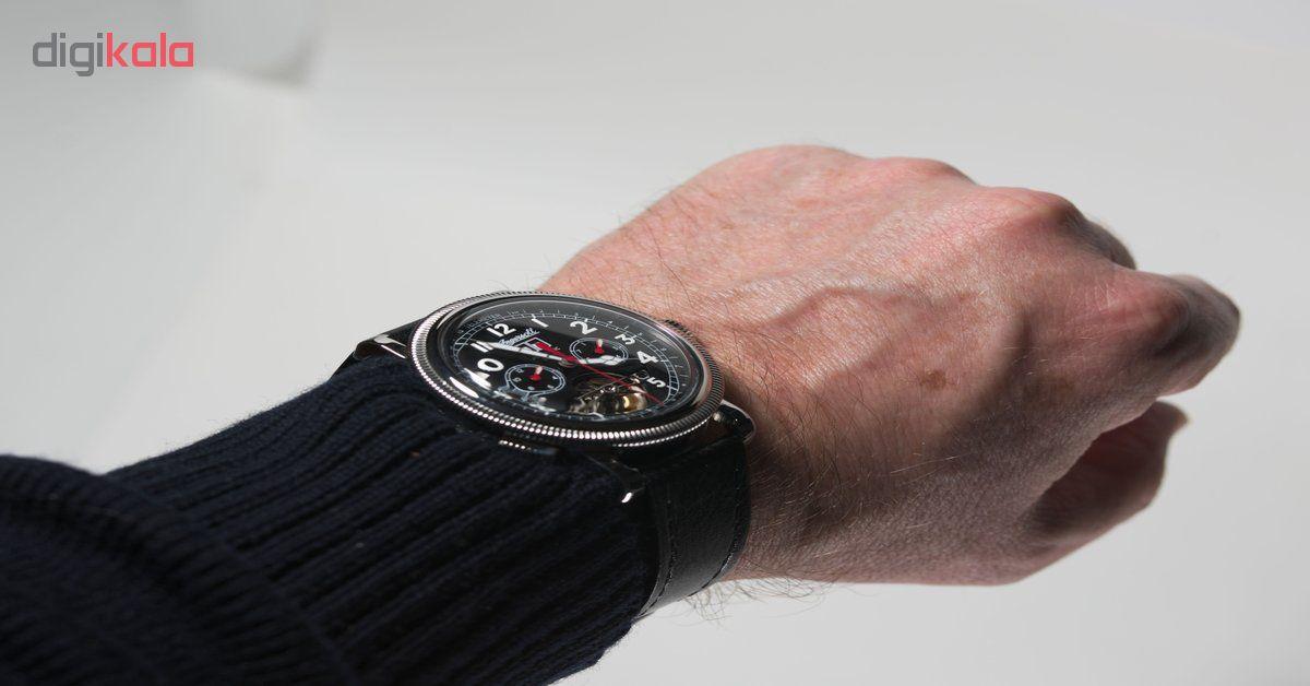 کد تخفیف                                      ساعت مچی عقربه ای مردانه اینگرسل مدل I02603