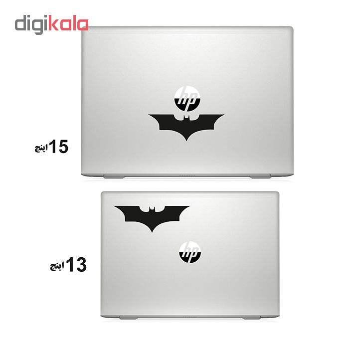استیکر لپ تاپ طرح Batman کد 01 main 1 2