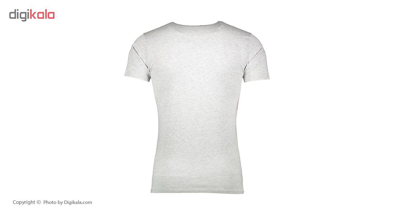 تی شرت  آستین کوتاه مردانه  مدل M69M
