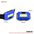 چراغ پیشانی مدل cmp-10wcob thumb 2
