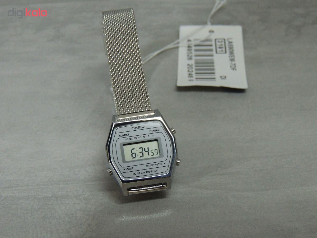 ساعت مچی دیجیتال زنانه کاسیو مدل LA690WEM-7DF