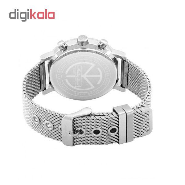 خرید ساعت مچی عقربه ای مردانه متی تیسوت مدل  H41CHMAN