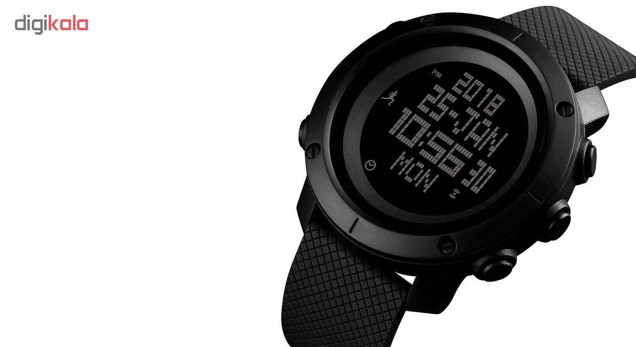 ساعت مچی دیجیتال اسکمی مدل 1430 -  - 1