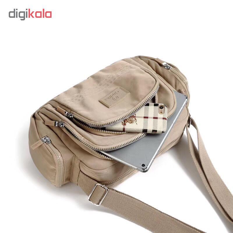 کیف دوشی گودیکا مدل 5099
