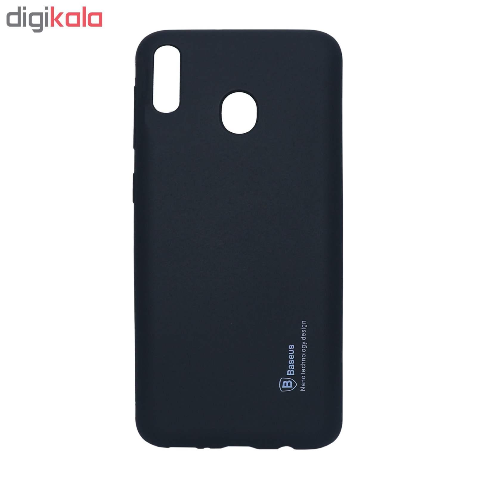 کاور مدل SJ-001 مناسب برای گوشی موبایل سامسونگ Galaxy M20 main 1 1