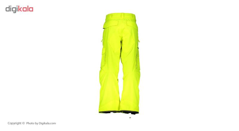شلوار اسکی مردانه وولکوم کد G1351716