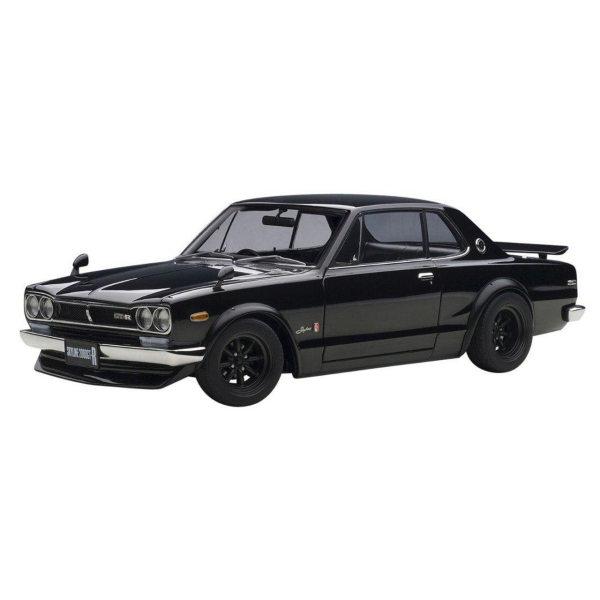 ماشین بازی اتوآرت مدل نیسان Skyline GT-R
