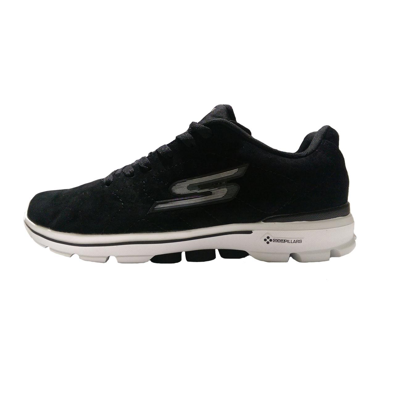 کفش مخصوص پیاده روی  مردانه اسکچرز  مدل 01-Go Walk 3