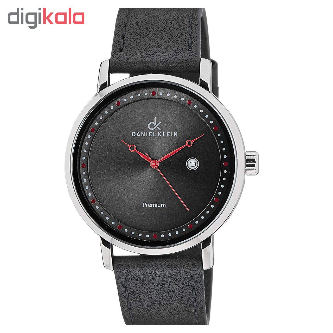 خرید ساعت مچی عقربه ای مردانه دنیل کلین مدل Premium DK10544-2